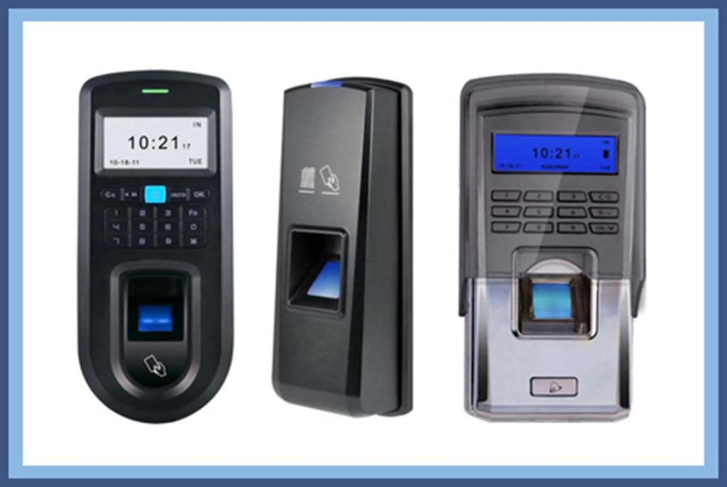 Cleveland Access Control